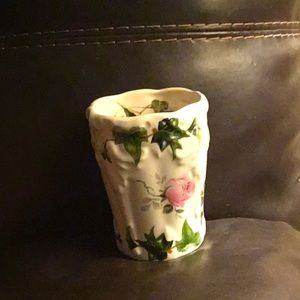 Crownford Small Vase